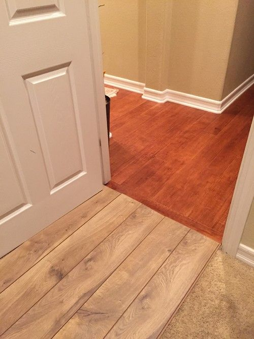 Image Result For Can My Bedrooms Have Different Hardwood Floors Than The Hallway Hardwood Floors Mixed Hardwood Floors Flooring