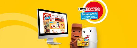 #Ferrero #LoveBrands – mehr Cases auf: http://www.departmentone.com/agentur/cases/