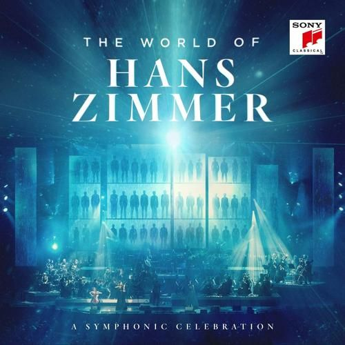 Original Soundtrack Ost From Films Composed By Hans Zimmer The World Of Hans Zimmer A Symphonic Celebration The M Hans Zimmer Classical Music Soundtrack