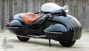 Henderson Art Deco....1930 Motorcycle....  Just beautifully restored.......  :)
