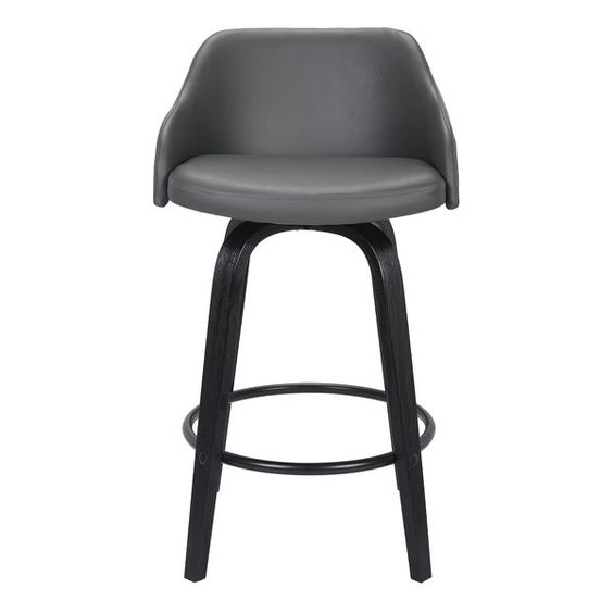 Aiken Bar Counter Swivel Stool Bar Stools Swivel Bar Stools Swivel Stool
