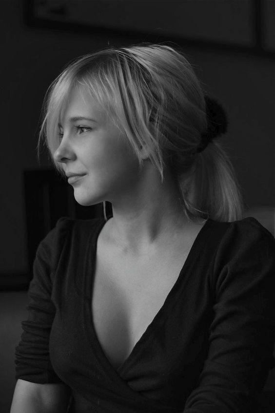 Katerina Kozlova aka Monroe