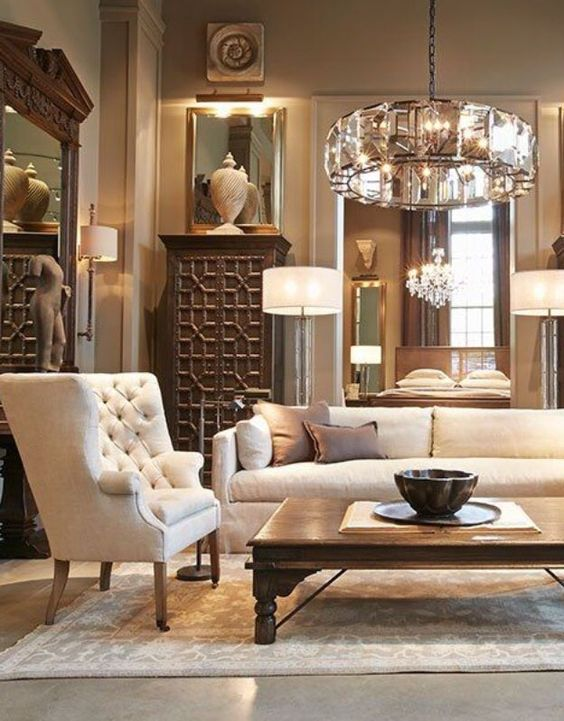 Living room design furniture and decorating ideas http for Decoration interieur design