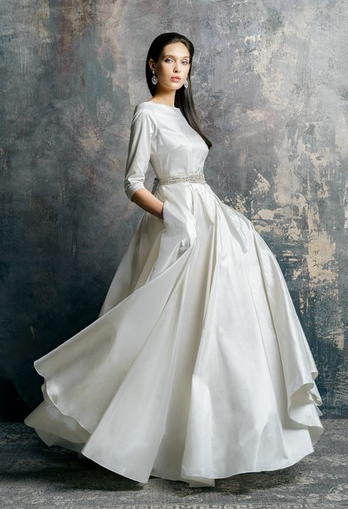 Elegant Wedding Dress Elegant Wedding Dress Gowns Modest