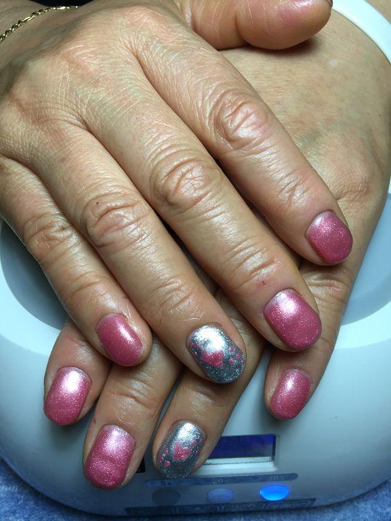 Gels nails