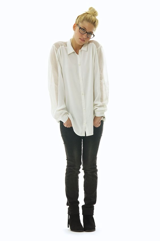 Chemise SHOW - BY ZOE sur Twicy store.