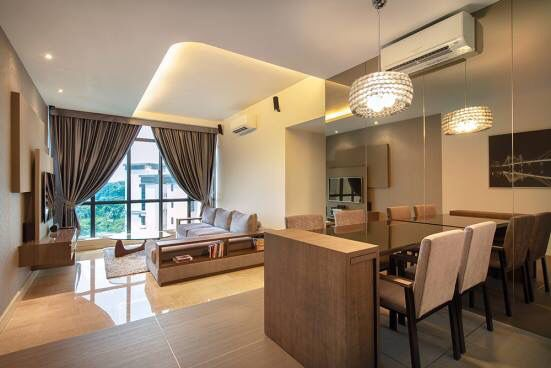 Interior Design Firm In Puchong