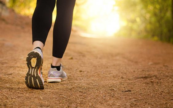 Taking a Walk after Eating Is Great for Your Health — Here's Why   Taking a walk after you eat really is good for you.