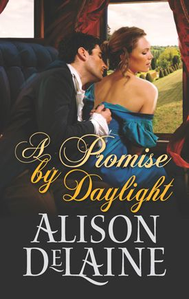 A Promise by Daylight by Alison DeLaine