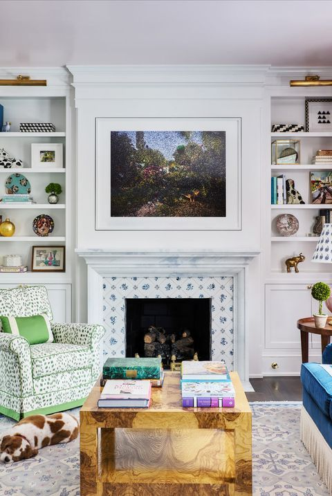 These Clever Living Room Storage Ideas Are Game Changers Living Room Organization Smart Living Room Small Living Room Storage #small #living #room #bar