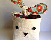 Boppity Bunny Easter Basket