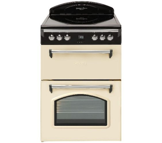 Vintage Electric Oven 43