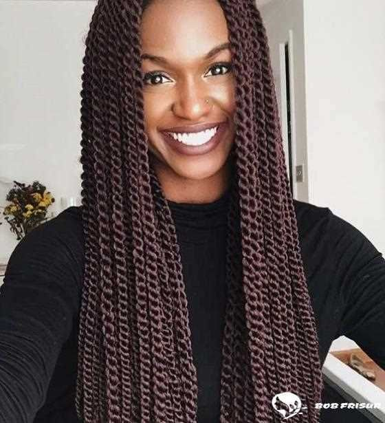 10 Stunning Crochet Hairstyles 2019 2020 With Images
