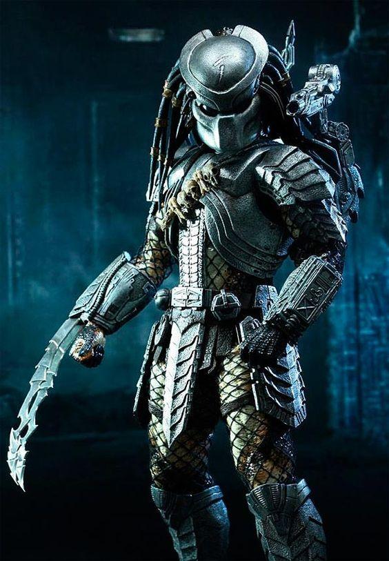 Pin En Aliens Vs Predator
