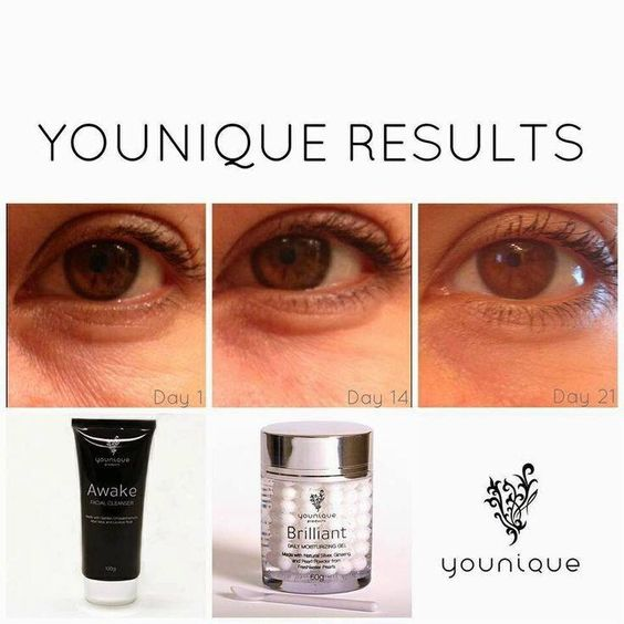 Amazing makeup!!! Good bye stretch marks and good bye wrinkles!!! https://www.youniqueproducts.com/JenniferLovellette/party/165911/view