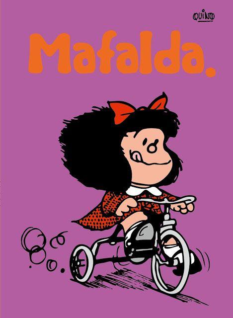 """La Mafalda de Quino, 10 tomos , ver y leer en anibalfuente.blogspot.com.ar """"Anibal, libros para todos"""""""