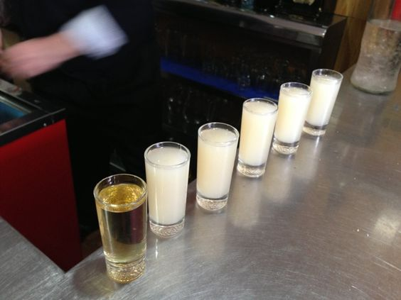 Bar colon