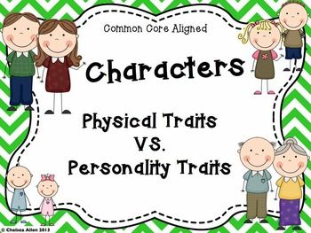 personality vs appearance Originally answered: is there any connection between personality and appearance and why it all depends these two can interact and affect each other,.