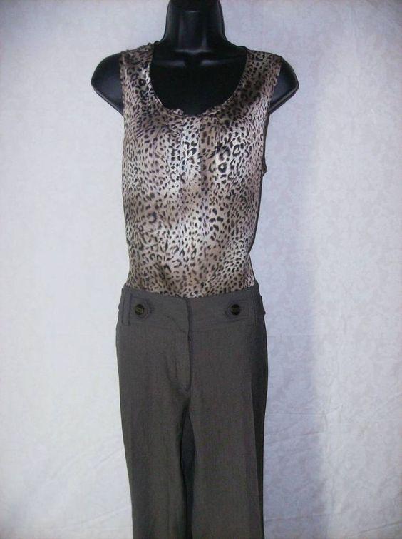 32 pc. Size 12 Clothing Lot lg xl Ann Taylor Loft Banana Republic