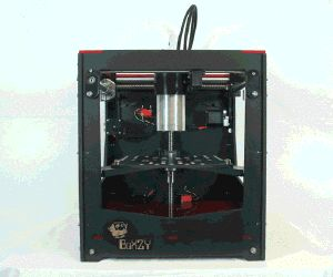 boxzy cnc machine