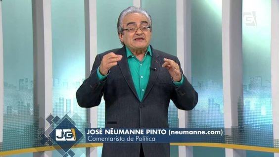José Nêumanne Pinto / Não é golpe: quem votou em Dilma votou em Temer