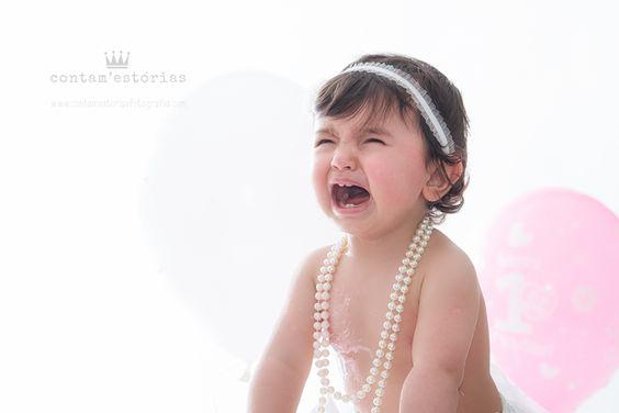 Fotografia de Bebé | Baby Photography | Contam'Estórias Fotografia  #bebé #fotografiabebé #fotografia #criança #fotografiacriança #portofotografia #primeiroano #smashthecake #contamestorias #baby #babyphotography #child #childphotography #firstyear