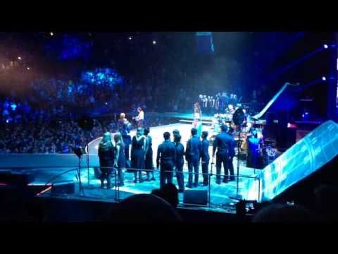 You Can't Always Get What You Want - The Rolling Stones with Cawthra Park SS Choir - YouTube