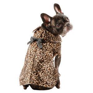 Top Paw Brown Animal Coat Item:12825792 $6.17 PetSmart