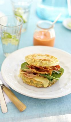 Tomatoes, Fried tomatoes and Fried green tomatoes on Pinterest