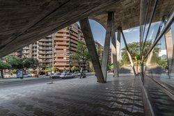 CORDOBA CULTURAL CENTER, Córdoba, 2014 - STC Arquitectos
