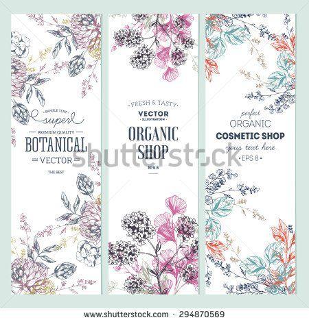 Nature Ornaments Stock-Vektorgrafiken & Clip Art-Vektorgrafiken | Shutterstock