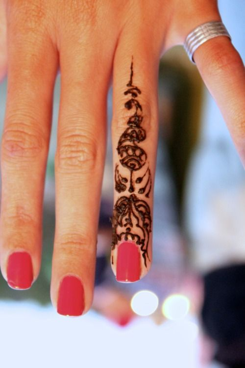Image Gallery henna tumblr