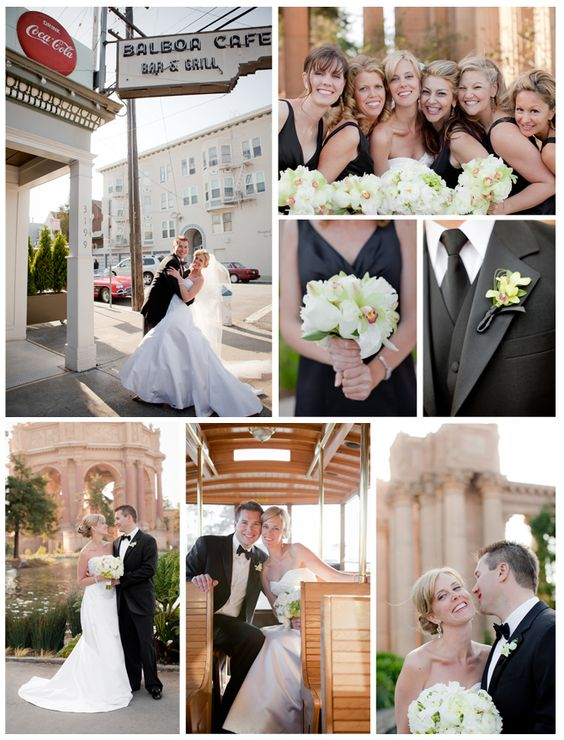 St. Francis Yacht Club ~ the Best of San Francisco | Featured on I Do Venues!