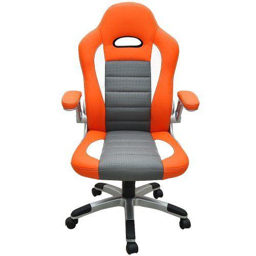 Fauteuil De Bureau Gamer Chaise De Bureau Gamer Pc Fauteuil Bureau