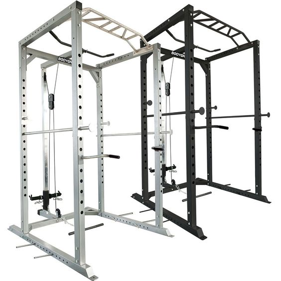 Olympic Power Rack by bodygripuk £359.95