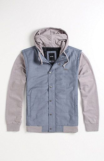 Mens Hoodies and Fleece at PacSun.com. | Im Insane But With Style ...