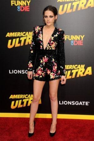 Kristen Stewart, ultra-sensuelle
