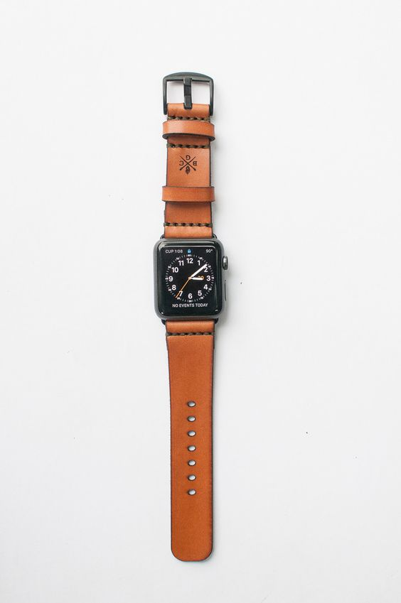 Apple Watch Strap - Pre Reserve