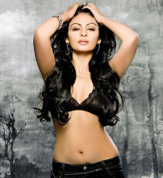 Neeru Bajwa by bollywoodmaximum: