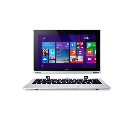 Acer Aspire Switch 11 Test Tablet PC ab 12''