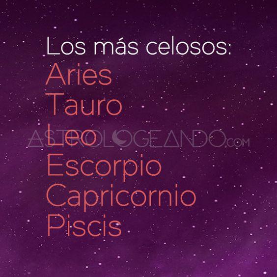#Aries #Tauro #Leo #Escorpio #Capricornio #Astrología #Zodiaco #Astrologeando astrologeando.com