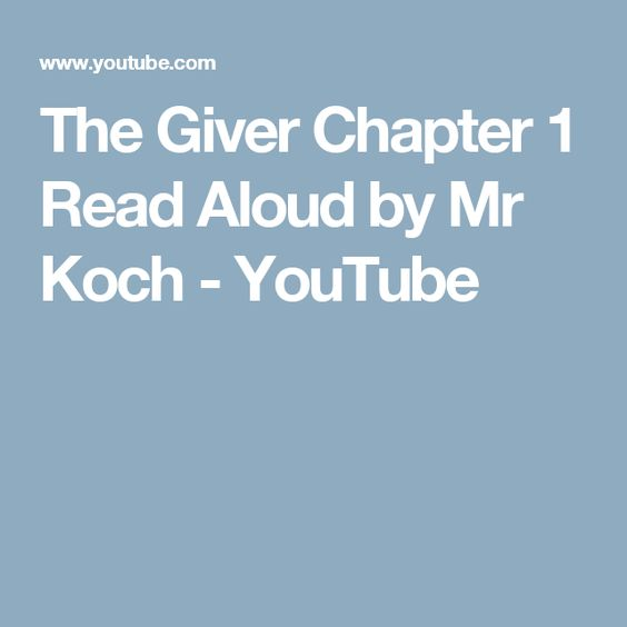the giver lessons learned A summary of themes in lois lowry's the giver learn exactly what happened in this chapter, scene, or section of the giver and what it means perfect for acing essays, tests, and quizzes, as well as for writing lesson plans.