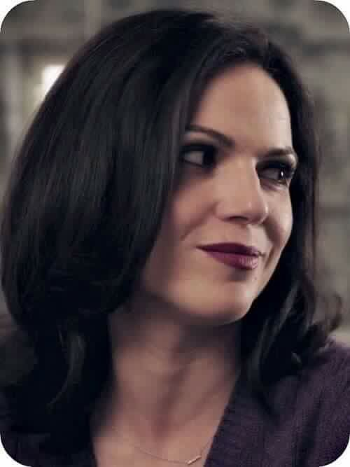 Awesome Regina (Lana) #Once S4