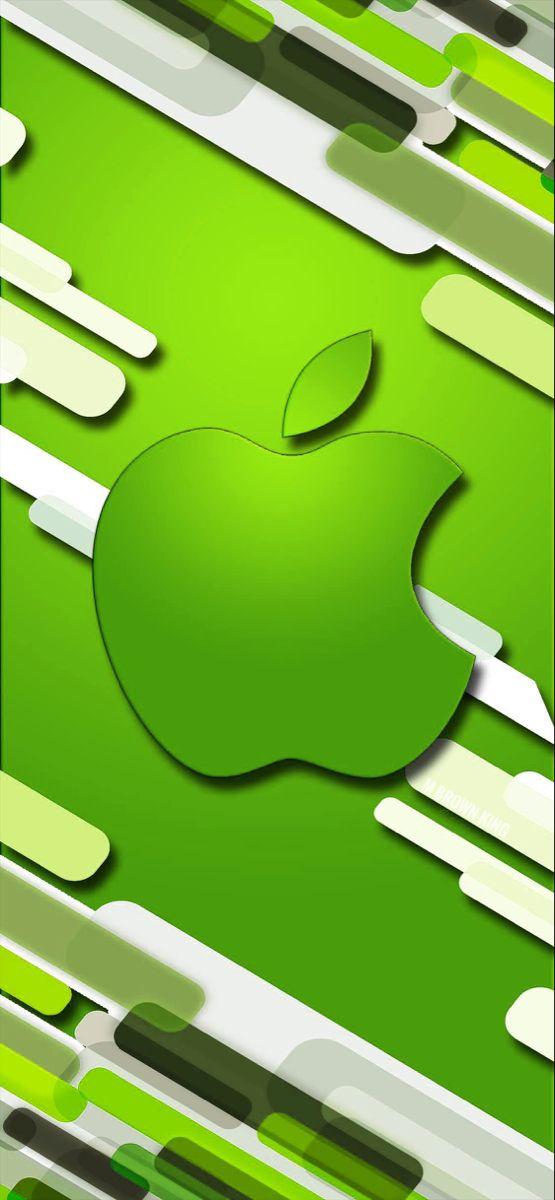 Iphone X 11 Green Apple Logo Apple Iphone Wallpaper Hd Apple Logo Wallpaper Iphone Apple Wallpaper Iphone Cool best wallpaper for iphone green
