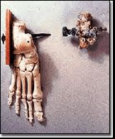 dating nails archaeology Out-of-place artifact an out-of-place artifact (oopart) is an dating to about 1,000 years before clocks were invented an object resembling a corroded nail.