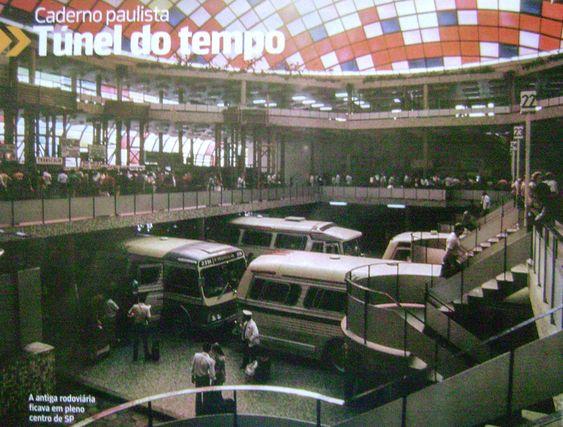 antiga rodoviaria luz - Breda // Ultra / Ultra/Rápido Brasil (ambas do Grupo Ruas?) // Rápido Zefir // Expresso Brasileiro // Pássaro Marrom // Itapemirim // Viação Garcia // Viação Cometa // Rápido Brasil? // Pluma // Andorinha? // Reunidas? Paulista? // Rápido São Paulo? // Rápido Serrano? // Penha? // Viação Danúbio Azul?