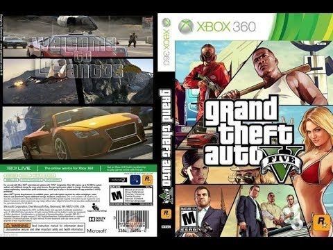 Free Gta 5 Download Code For Xbox 360 Full Version 100