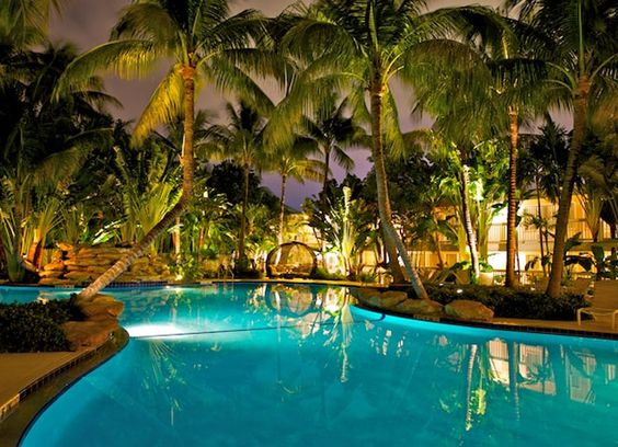 The inn at key west key west florida fl would be a for Best honeymoon spots in florida