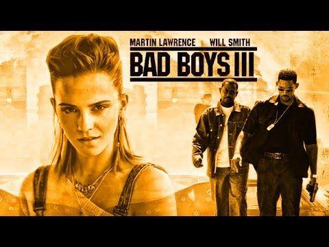 Bad Boys 3 Trailer Fan Made 1080p Hd Cine Cloud Youtube