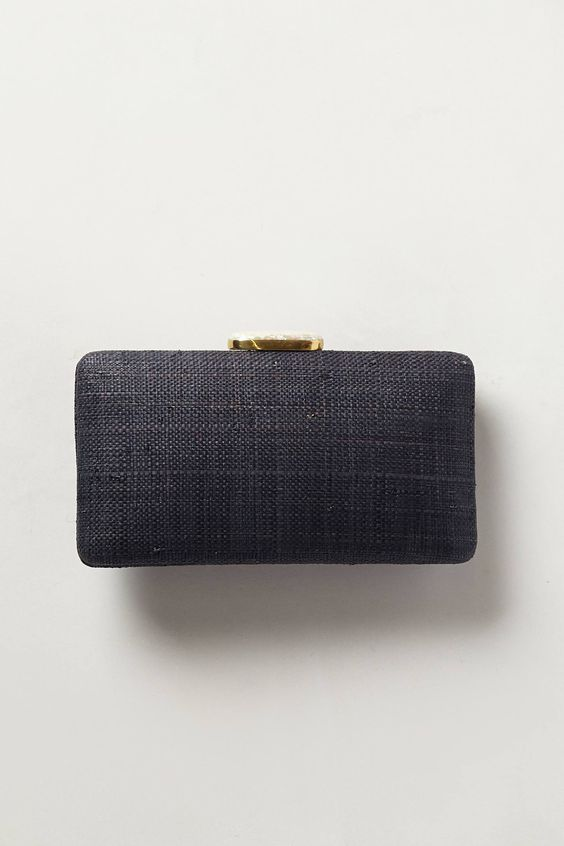 Cancion Clutch - anthropologie.com